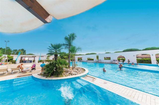 Otranto Smile piscina
