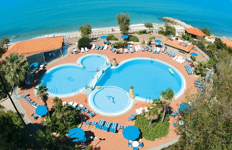 Hotel Sul Mare Calabria Ionica