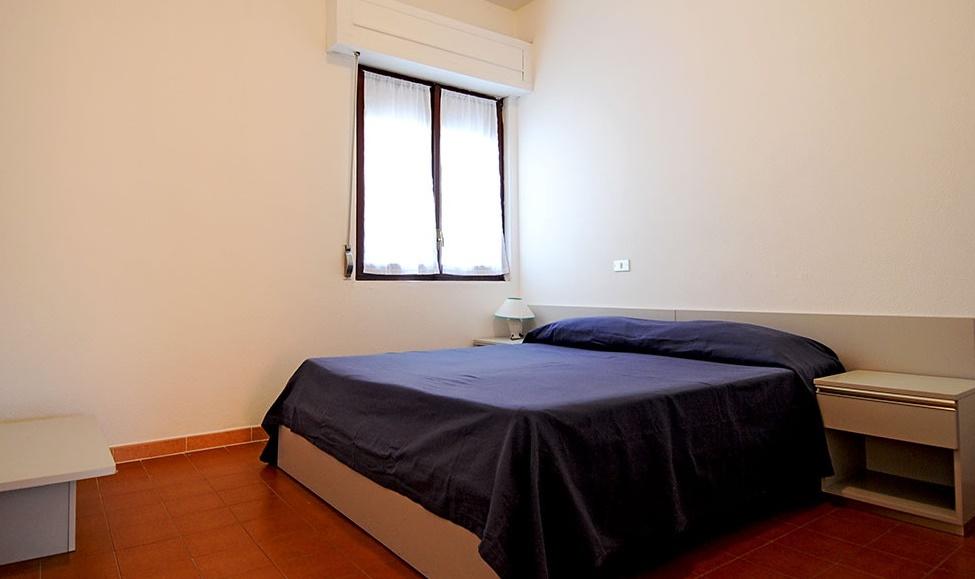 camera da letto appartamento mira
