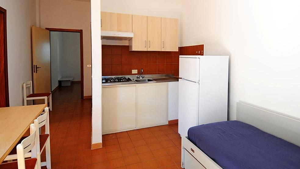 soggiorno appartamenti mira