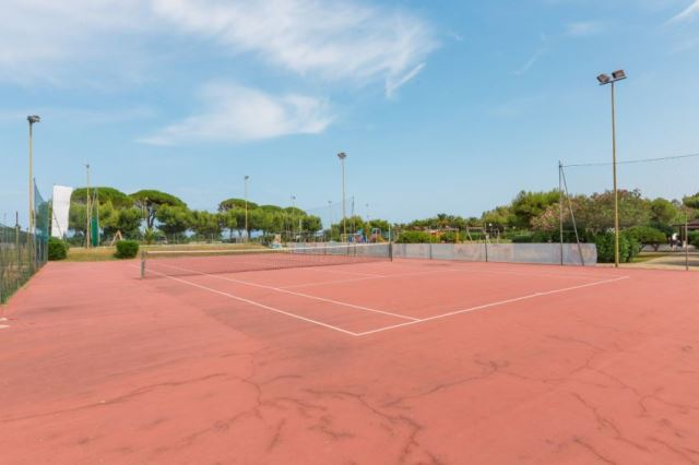 sport villaggio club alimini all inclusive salento