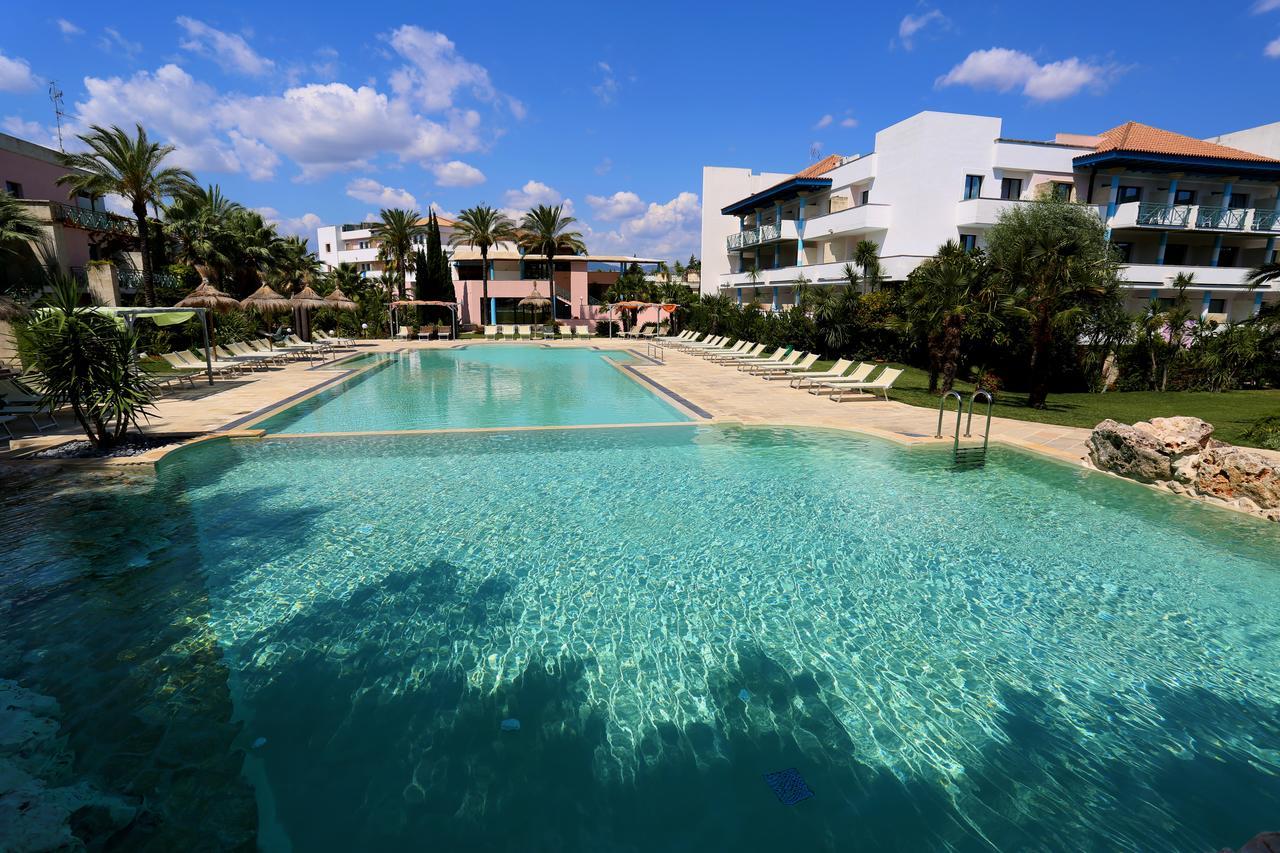 Villaggio Club Basilicata Sul Mare Giardini D Oriente Myapuliastyle