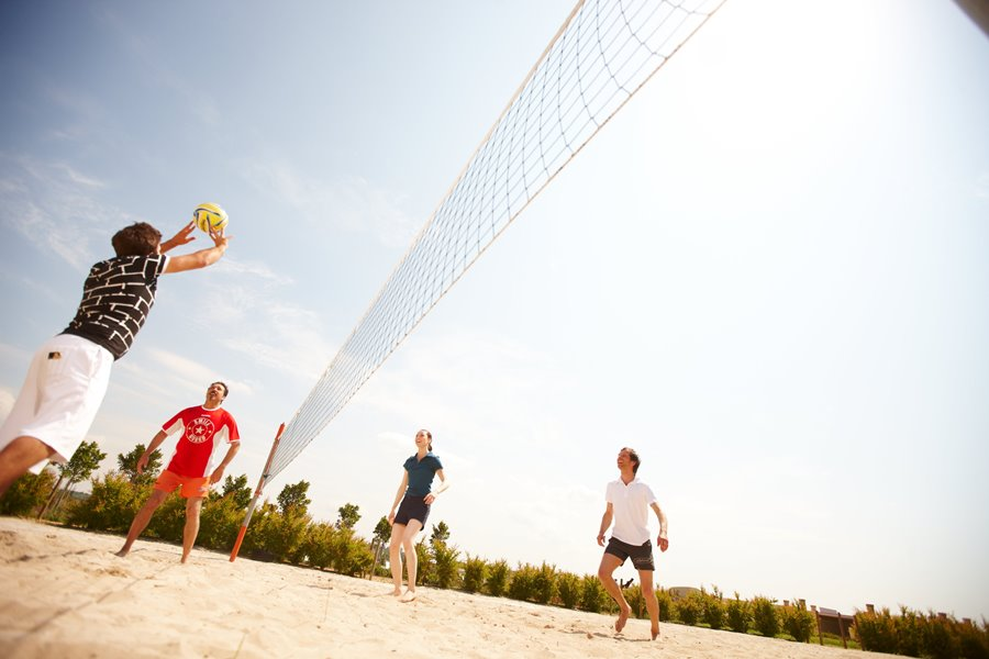 Beach volley(1)