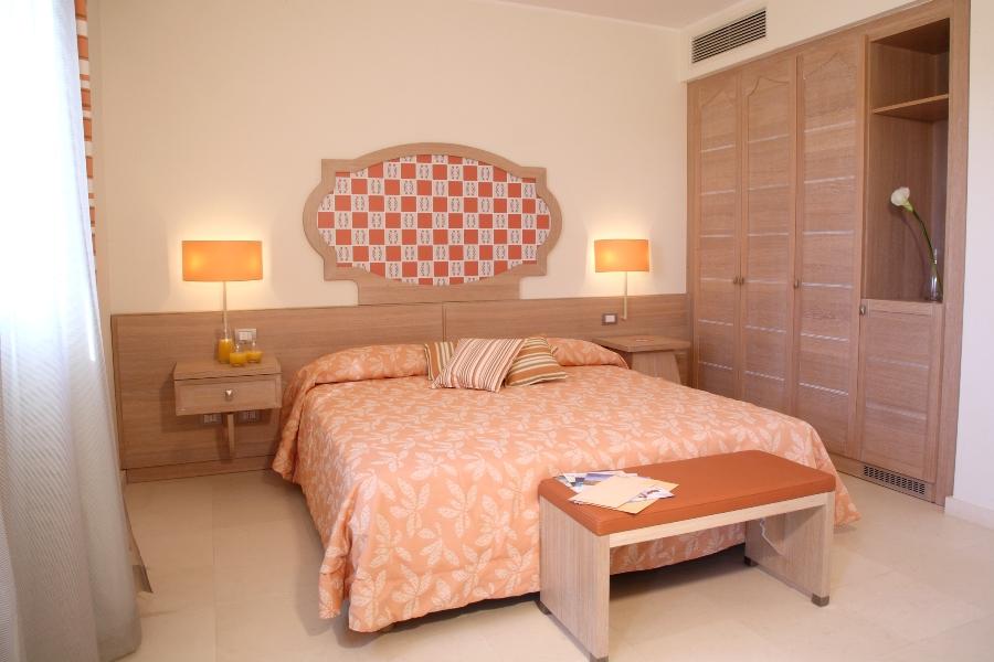 Vivosa Apulia Resort - Roomtype