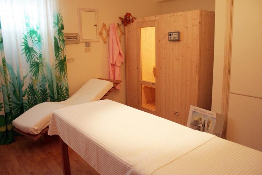 massaggi hotel direttamente sul mare puglia
