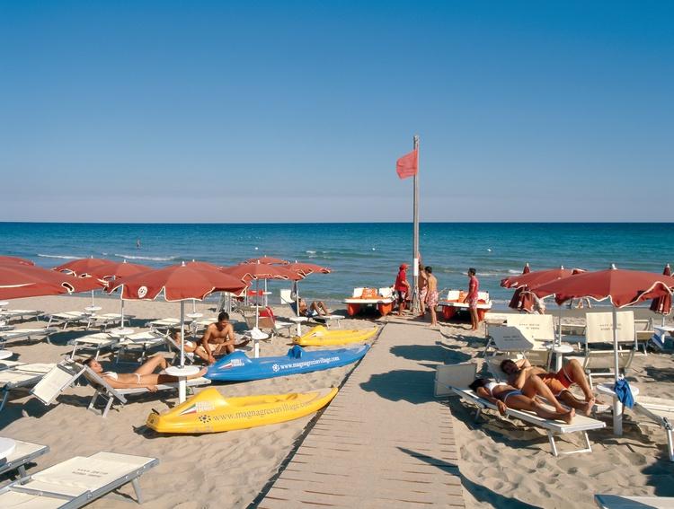 myapuliastyle magna grecia spiaggia bella