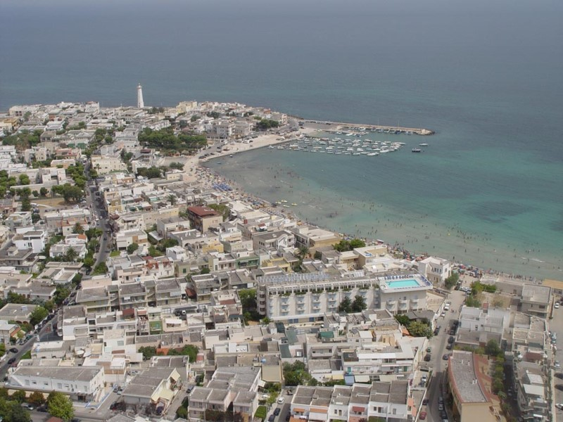 panorama torre canne hotel sul mare