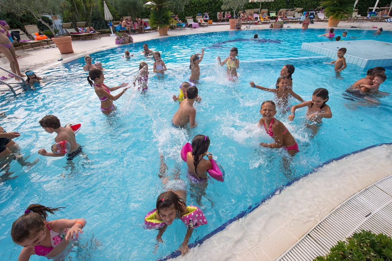 piscina bambini vascellero