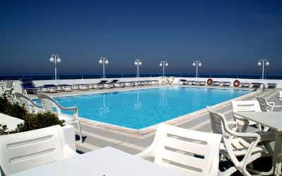 EDEN BEACH CLUB – Torre Canne