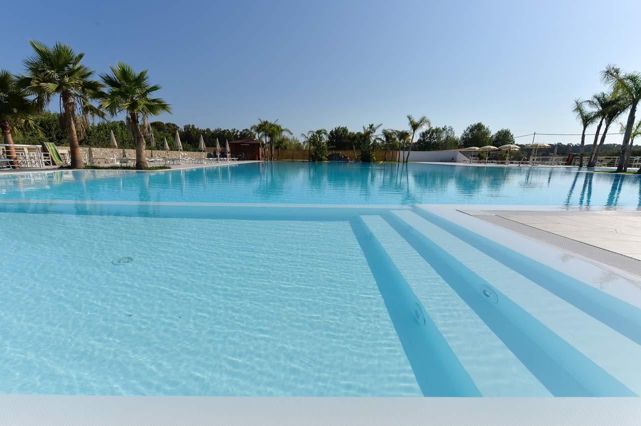 piscina bella