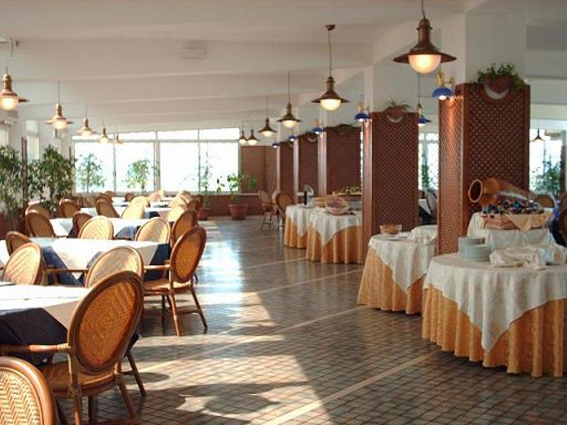 ristorante panoramica eden beach club myapuliastyle