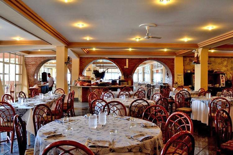 sala ristorante all inclusive calabria tropea