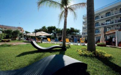 HOTEL TICHO'S – Castellaneta Marina