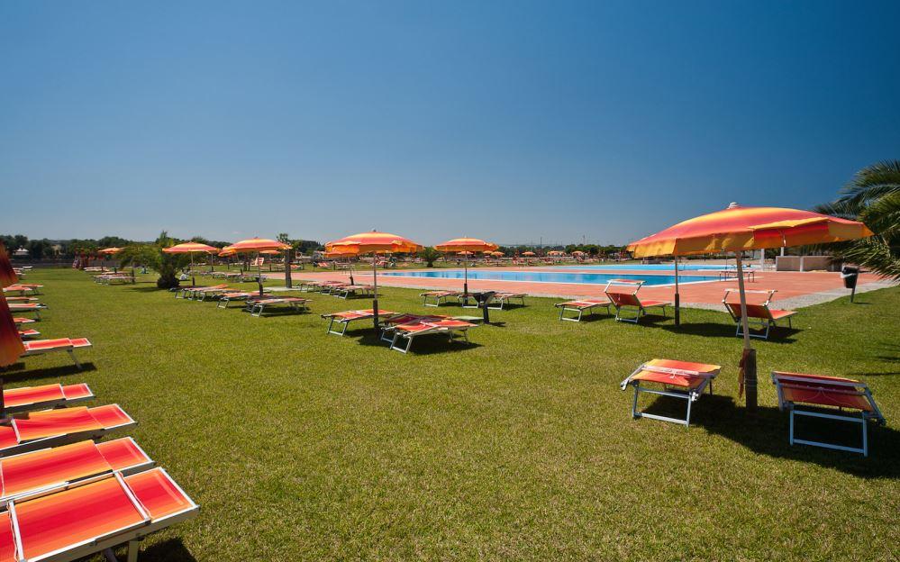 solarium resort polignano all inclusive
