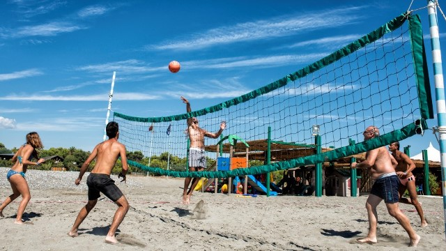 sport villaggio basilicata sul mare