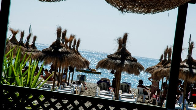 vacanze basilicate villaggio sul mare