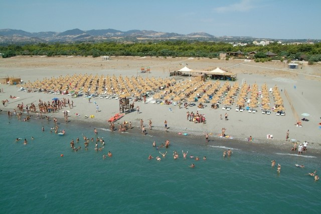 villaggio basilicata sul mare club vacanze