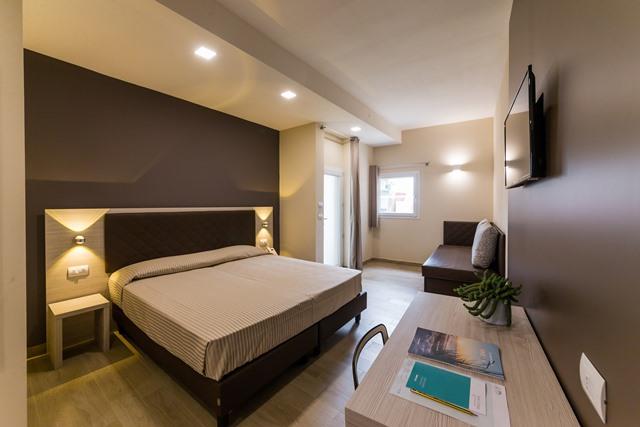 camera nuova bella resort all inclusive