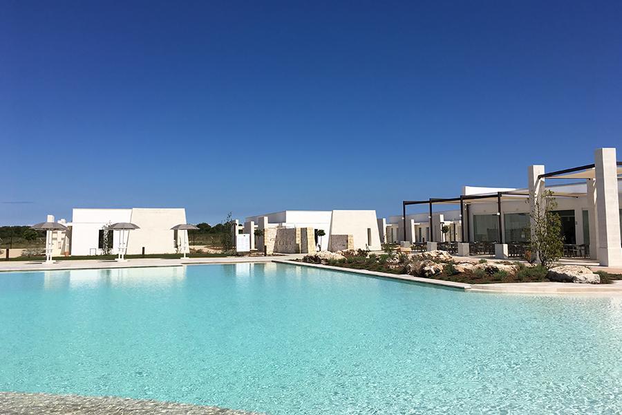 piscina salento all inclusive vacanze