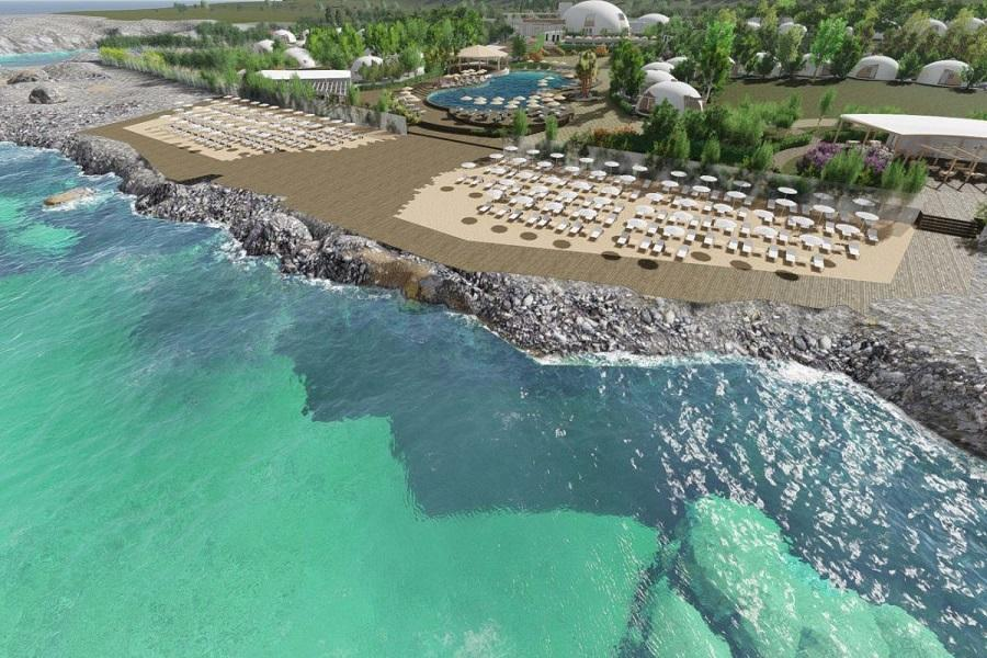 puglia resort all inclusive sul mare monopoli