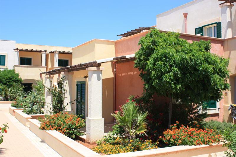 appartamenti lido marini salento villaggio