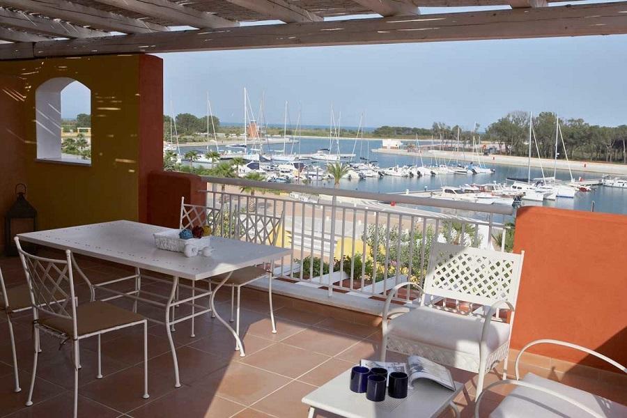 balcone resort basilicata