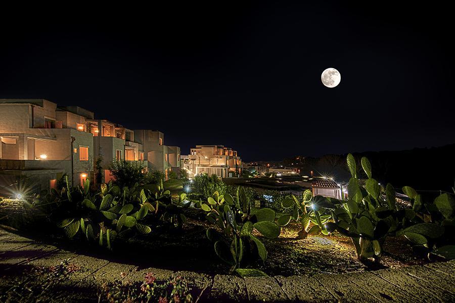 giardini sera hotel benessere otranto salento