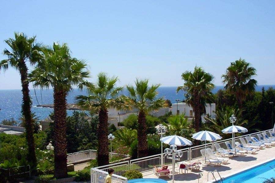 panorama hotel salento