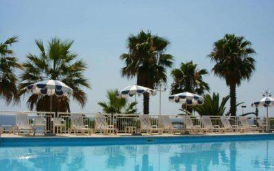 GRAND HOTEL RIVIERA – Porto selvaggio