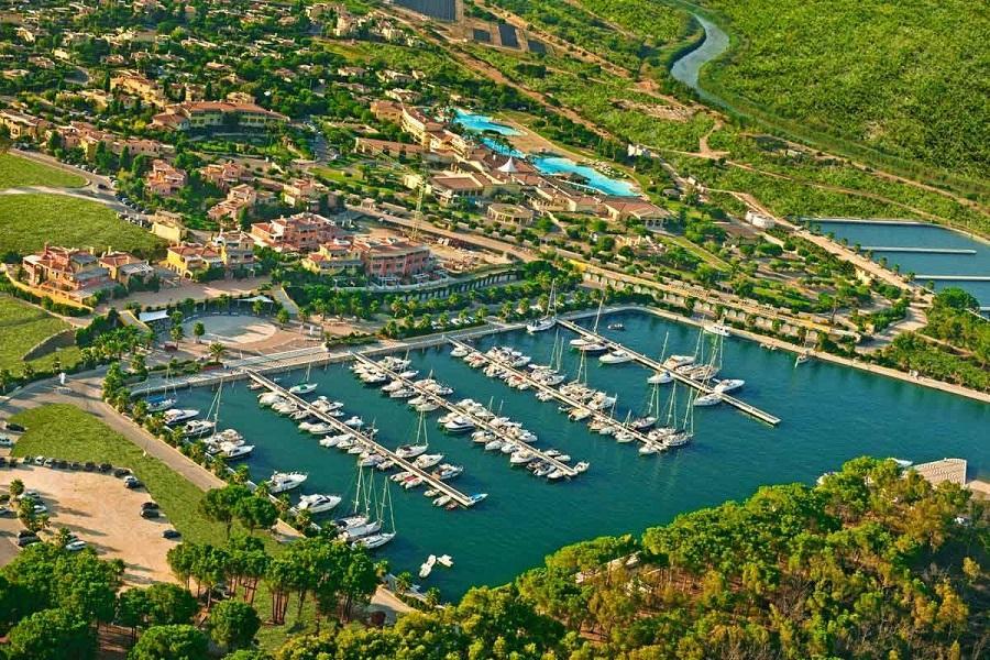 porto resort basilicata