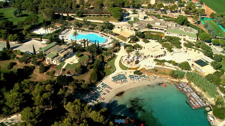 vista alto villaggio all inclusive otranto sul mare