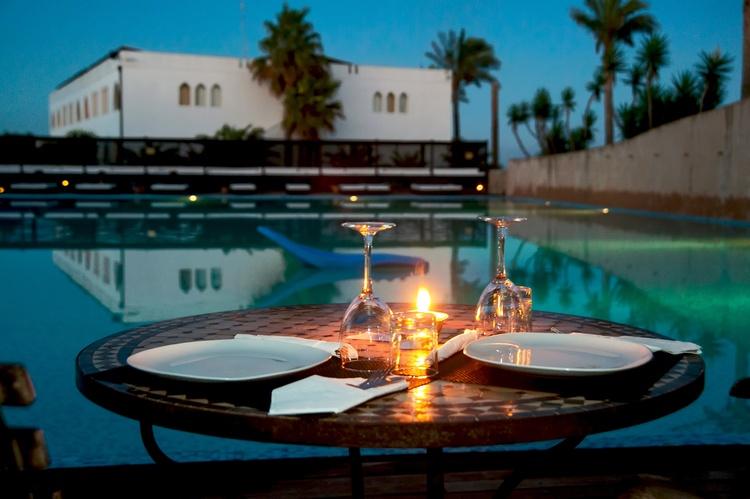aperitivo baia dei turchi puglia hotel otranto