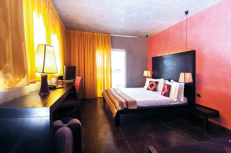 camera interna baia dei turchi hotel otranto myapuliastyle