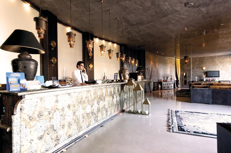 reception hotel otranto baia dei truchi myapuliastyle