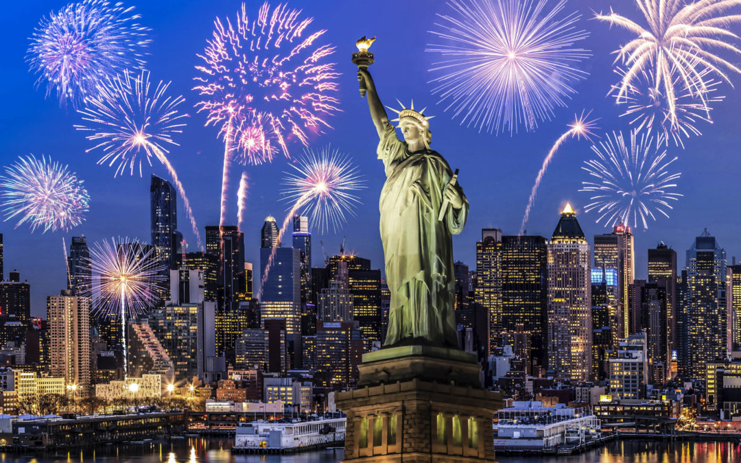 CAPODANNO A NEW YORK – Homewood Suites