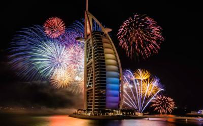 CAPODANNO A DUBAI – Ibis one central