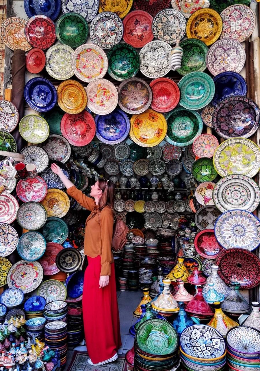 marrakech-cosa-vedere