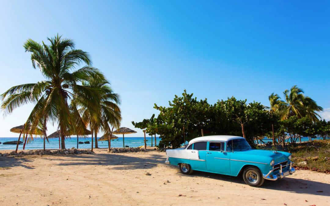 CAPODANNO A CUBA – L'Avana + Varadero