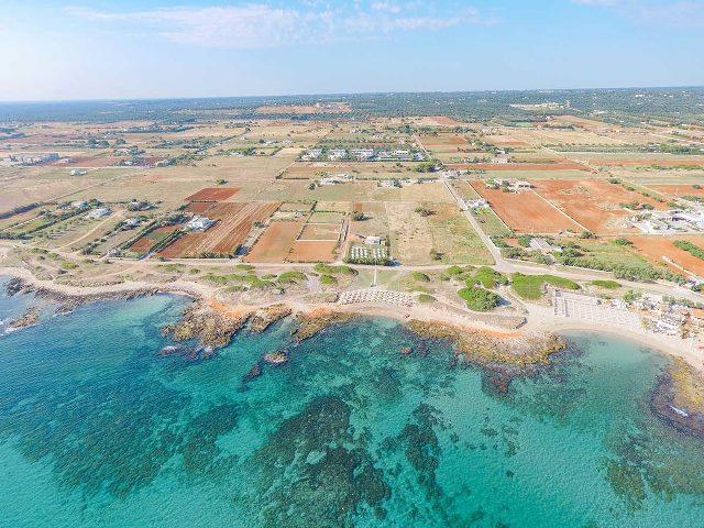 spiaggia resort salento all inclusive