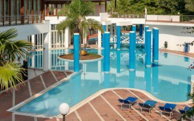 MARITALIA HOTEL CLUB VILLAGE – Peschici