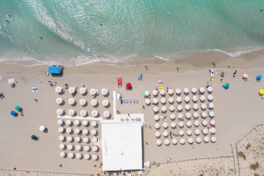 spiaggia bella appartamento torre mozza vacanze